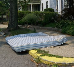 How To Throw Out A Mattress Providence Daily Dose