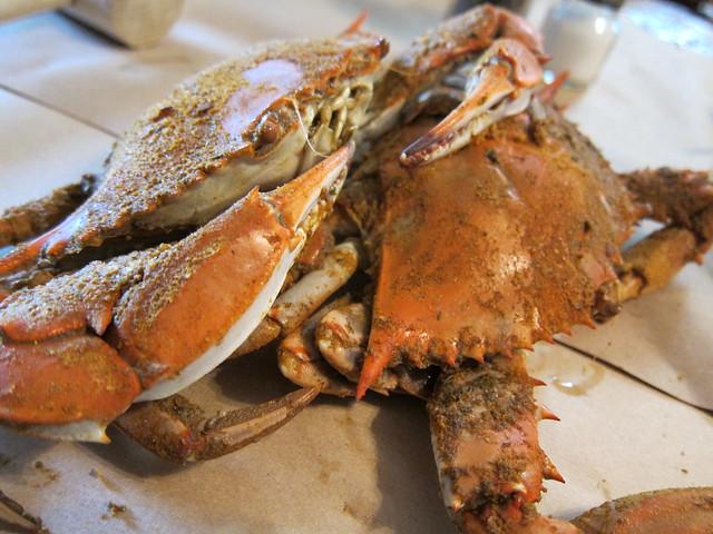 Crabbing et al 066