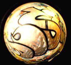 DOSE! (d.o.photo) Tags: fish eye contrast graffiti photo paint do shoot photographer dom harris dose