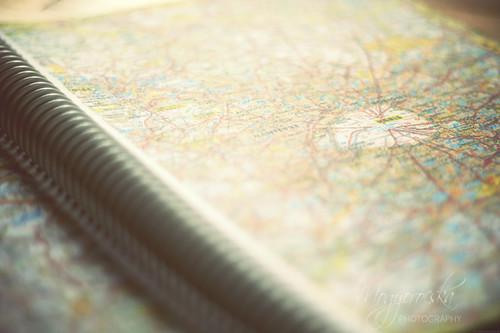 [33/365] I'm dreaming of Paris / Párizsról álmodom