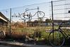 (Laser Burners) Tags: berlin art bike bicycle kreuzberg germany de cut trainstation thief locks stolen geklaut citynoise