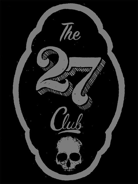 The Twenty Seven Club