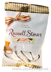 Russell Stover Marshmallow & Caramel