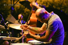 """The Bad Plus @ Locus 2011 (foto: M. Giacovelli) - 03 • <a style=""""font-size:0.8em;"""" href=""""http://www.flickr.com/photos/79756643@N00/5983660989/"""" target=""""_blank"""">View on Flickr</a>"""