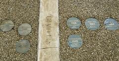 July 27th, 2011 Caversham Court Gardens Timeline - The Stuarts (karenblakeman) Tags: uk july timeline caversham richardjones 2011 cavershamcourtgardens 2011pad thomasloveday sirgeorgebrowne sirjohnbrownebt