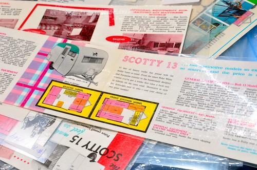 1964 Serro Scotty 13 Gaucho - That's Ours!