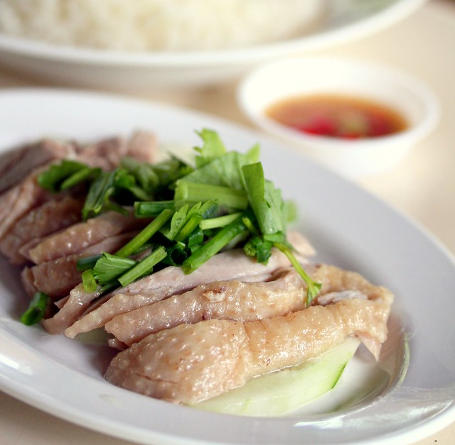 Ah Ee Traditional Hokkien Salted Duck