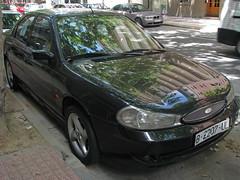1998 Ford Mondeo Mk2 2.5 V6 RS 24v (coopey) Tags: ford 25 mk2 1998 rs v6 mondeo 24v