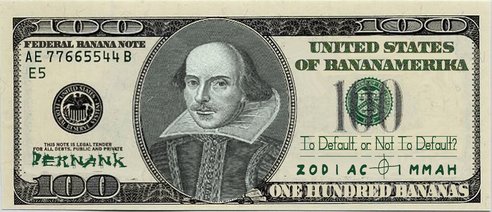 SHAKESPEARE NOTE