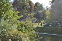 DSC_5865 (Stphane D) Tags: paris france juillet parc parcmontsouris 2011 july2011