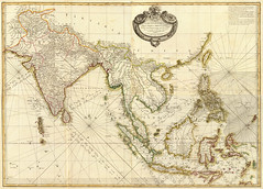 1771 - South and Southeast Asia