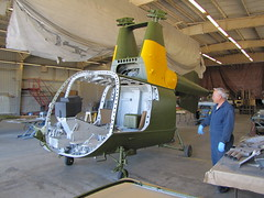 02 HOK 03 DEC 10 (Flying Leatherneck Aviation Museum) Tags: kaman huskie hok1 139990 uh43d