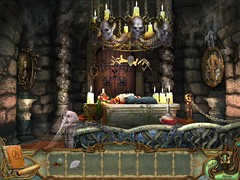 Dreamland game screenshot