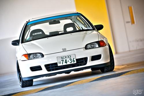 Neos car