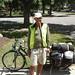 <b>Allen Ho</b><br />7/15/2011  Hometown: Oceanside, CA  Trip: From Oceanside to Jasper