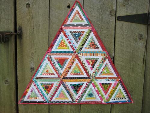 Killer Triangles by Lynne