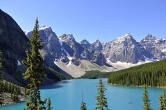_DSC0017 (Jamiu Photography) Tags: hike banffnationalpark morainelake valleyofthetenpeaks