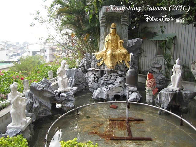 Fo Guang Shan 01