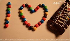 "I love m&m""s (Bshayer Al.sowilem) Tags:"