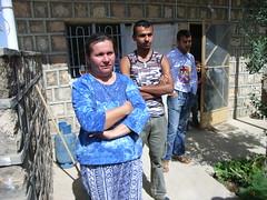 "Flüchtlinge wohnen in der Kirche • <a style=""font-size:0.8em;"" href=""http://www.flickr.com/photos/65713616@N03/6006280382/"" target=""_blank"">View on Flickr</a>"