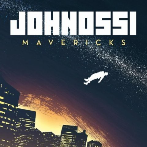 Johnossi---Mavericks