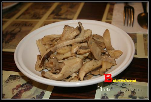 檸檬雙菇(香菇+杏鮑菇)