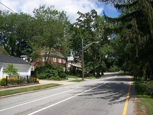 blackstone boulevard