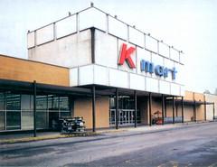 Kmart; former Mason's; Petersburg, Virginia (1991) (Joe Architect) Tags: 1991 petersburg virginia va scan vintage retail discountstore kmart favorites yourfavorites myfavorites 1960s joesgreatesthits masons