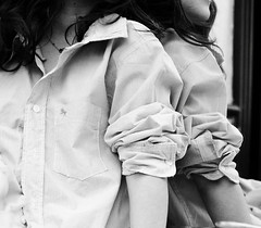 (Ebtesam.) Tags: white black girl night 35mm bathroom photography grey mirror photo nikon kingdom saudi arabia jeddah riyadh ebtesam