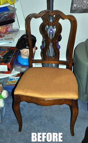 BEFORE CHAIR