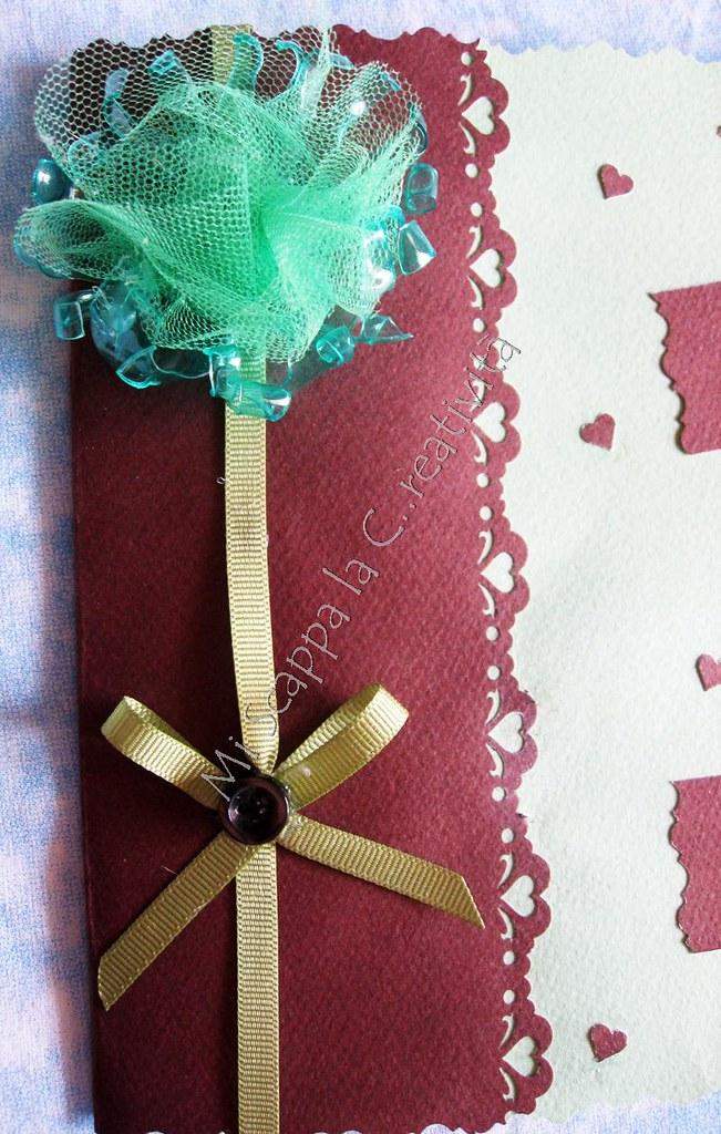 Biglietto per matrimonio - con bustina per regalo 6017275718_5f29e582f9_b