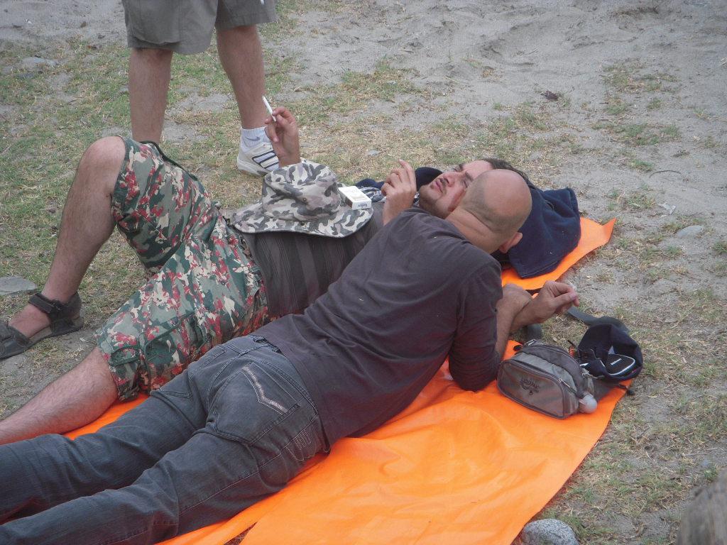Team Unimog Punga 2011: Solitude at Altitude - 6017412711 d2ae463b0d b