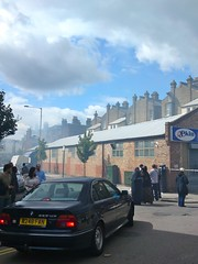 smoke by garethbee