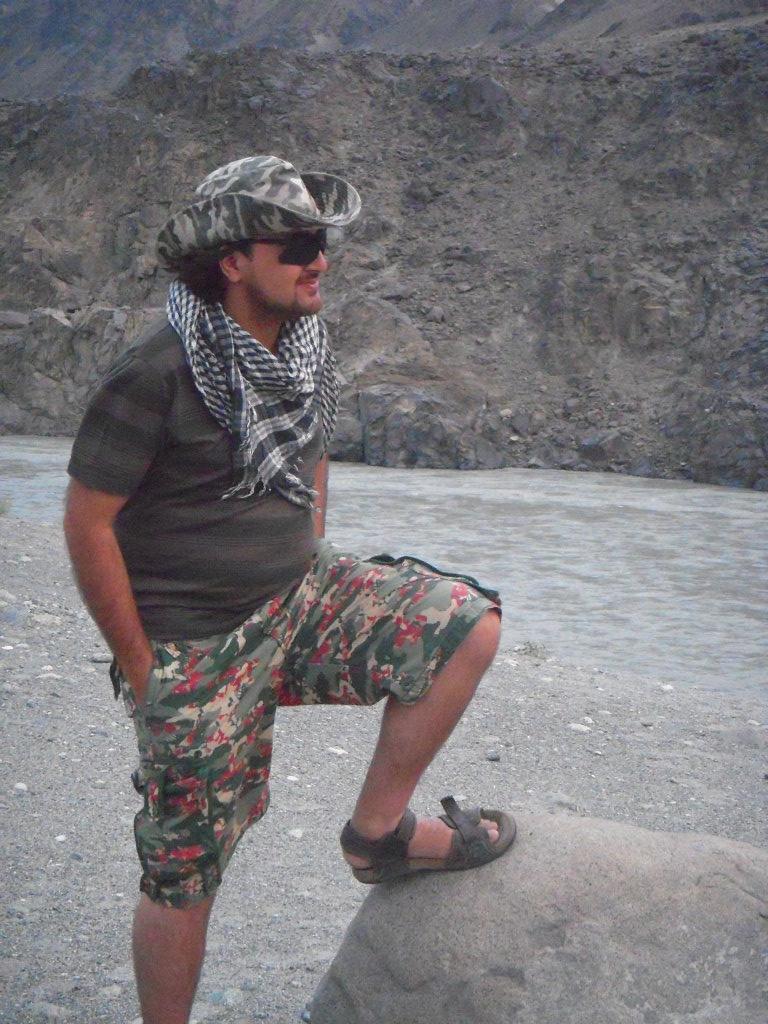 Team Unimog Punga 2011: Solitude at Altitude - 6017971522 fe892d7fb6 b