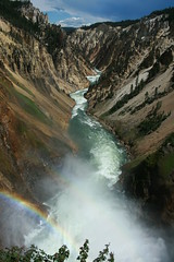 8.4 - The Grand Canyon of the Yellowstone River