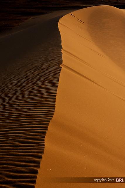 dunes - explored