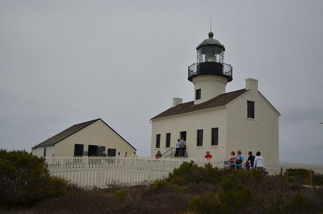 California Historical Landmark #51