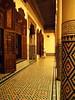 Marrakech Museum (BuzzTrips) Tags: marrakech medina marrakesh foodstalls jemaaelfna redcity marrakechmuseum lakoutoubia museumofmarrakech photoguidetomarrakech souksinmedina tagineinmarrakech