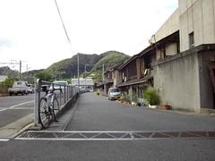 井笠鉄道跡 #2