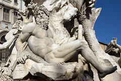 """Fontana quattro fiumi, piazza Navona • <a style=""""font-size:0.8em;"""" href=""""http://www.flickr.com/photos/89679026@N00/6203742905/"""" target=""""_blank"""">View on Flickr</a>"""