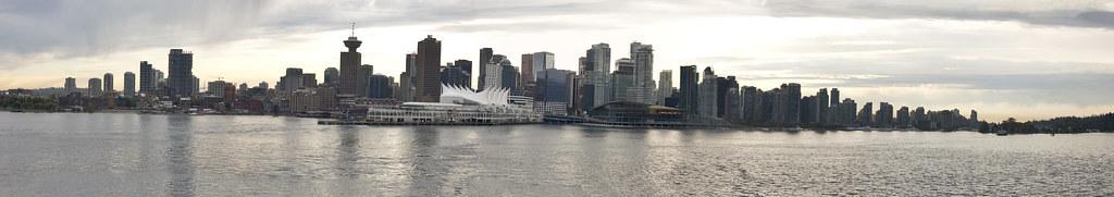 VancouverPan