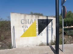 Kaufman - Calle Andorra - Expo Triangulos