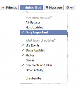 6208890014 cdc939a888 Block Stop or Unsubscribe Friend Updates in your Facebook Profile