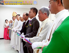 한국성모의 자애수녀회축복미사 (Catholic Inside) Tags: cia faith religion catholicchurch catholicism southkorea jesuschrist eucharist holyspirit holysee holymass southkoreakorean catholicinsideasia
