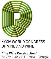 Oporto: XXXIV Congreso Mundial de la Viña y el Vino