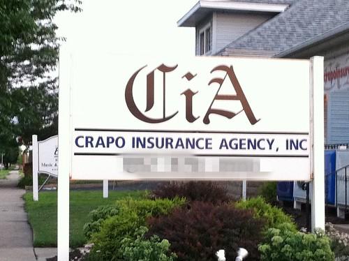 Image result for crapo insurance
