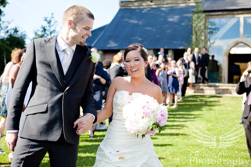 Cripps Barn Wedding Photographer 24