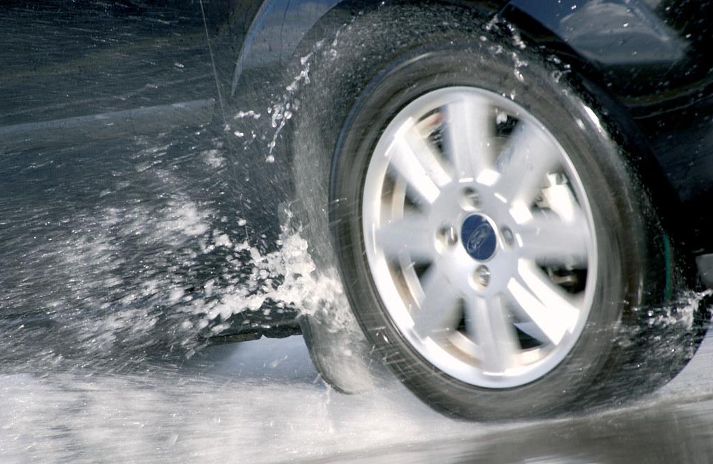 Mit Öko-Reifen von Nokian Sprit sparen und sicher fahren