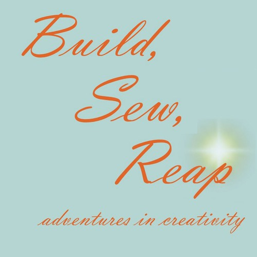 Build Sew Reap Button