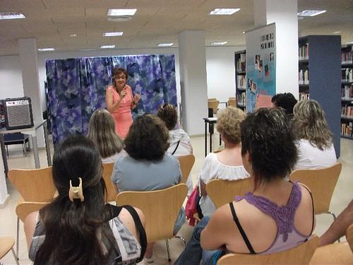 RV: Notícia al bloc by bibliotecalamuntala